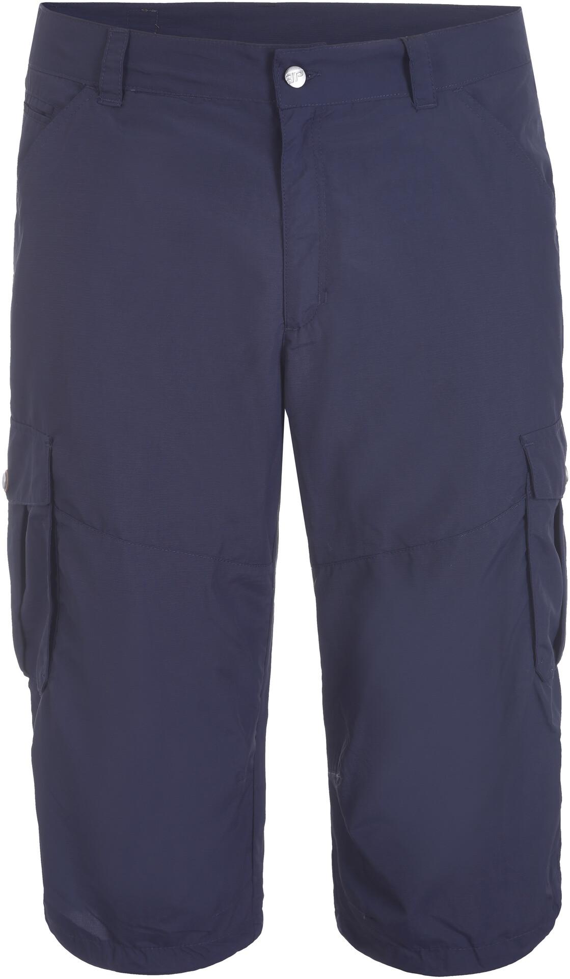 Icepeak Ep Ardoch Cargo Shorts Herren dark blue